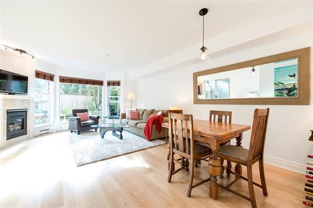 109 228 E 18TH AVENUE - Main Apartment/Condo for sale, 1 Bedroom (R2221644)