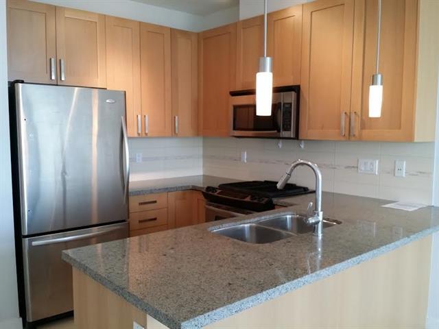 421 15988 26 AVENUE - Grandview Surrey Apartment/Condo for sale, 1 Bedroom (R2152313)