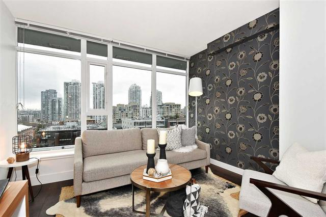 805 1133 Homer Street - Yaletown Apartment/Condo for sale, 2 Bedrooms (R2431814)