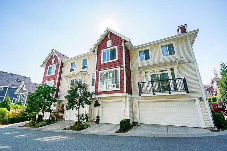 33 3039 156 STREET - Grandview Surrey Townhouse for sale, 3 Bedrooms (R2495853)