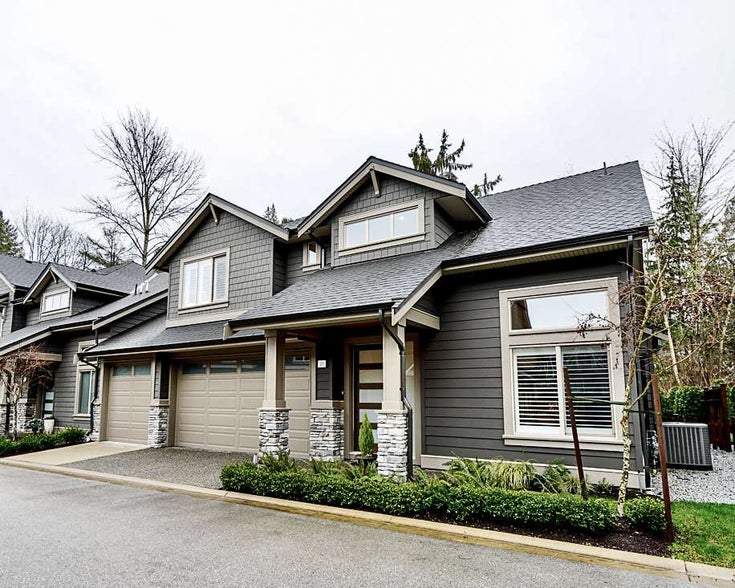 20 3103 160 STREET - Grandview Surrey Townhouse for sale, 4 Bedrooms (R2528879)