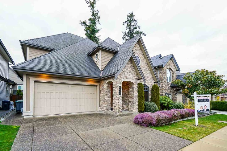 2577 164 STREET - Grandview Surrey House/Single Family for sale, 4 Bedrooms (R2533459)