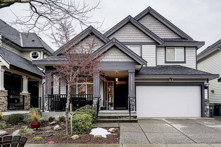 17377 3 AVENUE - Pacific Douglas House/Single Family for sale, 5 Bedrooms (R2540833)