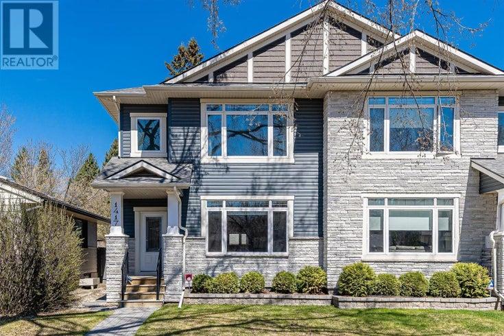 1417 Main ST - Saskatoon for sale, 4 Bedrooms (SK795468)