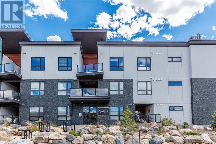 306 225 Maningas BND - Saskatoon Apartment for sale, 2 Bedrooms (SK809650)