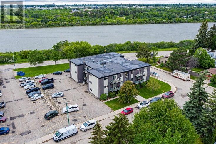 18 2106 Ste Cecilia AVE - Saskatoon Apartment for sale, 2 Bedrooms (SK813576)