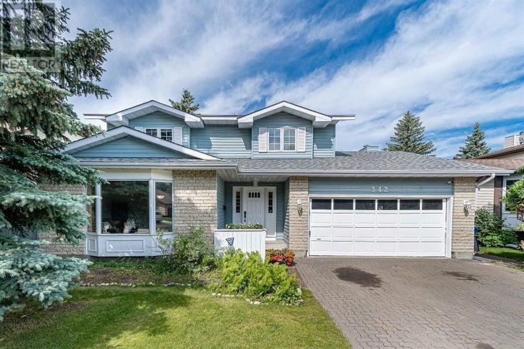 342 Zeman CRES - Saskatoon House for sale, 4 Bedrooms (SK815503)