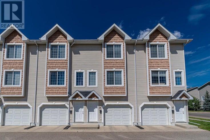 26 243 Herold TER - Saskatoon Row / Townhouse for sale, 2 Bedrooms (SK819724)