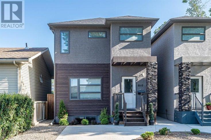 810 Empress ST - Saskatoon House for sale, 4 Bedrooms (SK821037)
