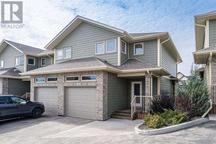 127 115 Shepherd CRES - Saskatoon Row / Townhouse for sale, 2 Bedrooms (SK826158)