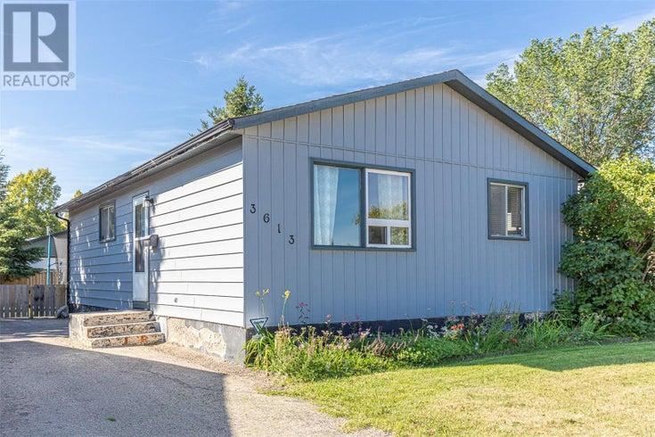 3613 Diefenbaker DR - Saskatoon House for sale, 3 Bedrooms (SK828838)