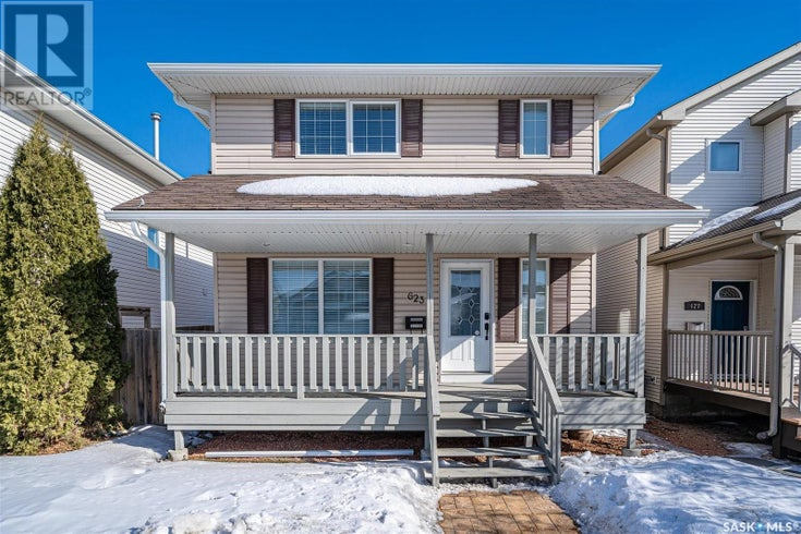 623 Maguire CRES - Saskatoon House for sale, 4 Bedrooms (SK843140)