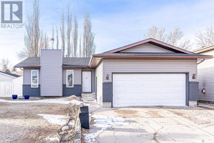 622 Reid RD - Saskatoon House for sale, 4 Bedrooms (SK848654)