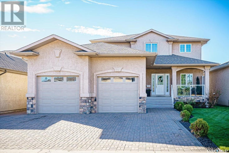 106 Greaves CT - Saskatoon House for sale, 4 Bedrooms (SK858597)