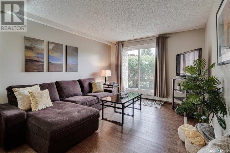 107 315 Tait CRES - Saskatoon Apartment for sale, 2 Bedrooms (SK859452)