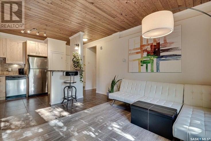 304 1001 Temperance ST - Saskatoon Apartment for sale, 1 Bedroom (SK861253)