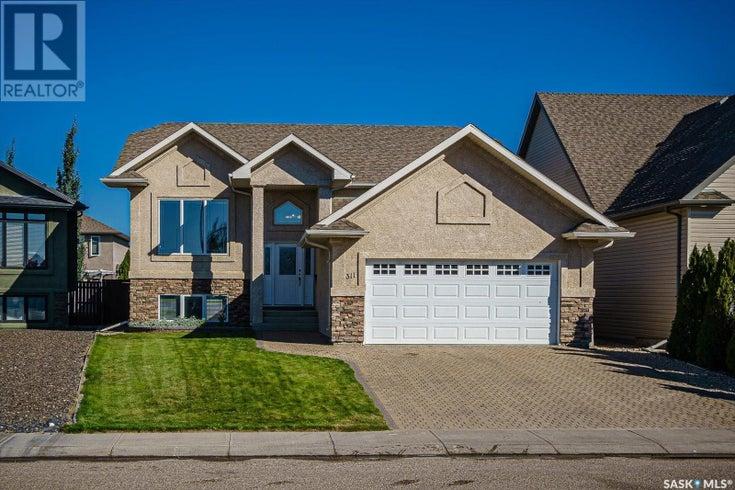 311 Shepherd CRES - Saskatoon House for sale, 4 Bedrooms (SK870596)