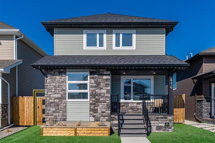 414 Veltkamp Crescent - Saskatoon Single Family for sale, 4 Bedrooms (SK804440)