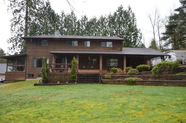 10762 TILBURY PLACE - Fraser Heights House with Acreage for sale, 4 Bedrooms (R2045840)