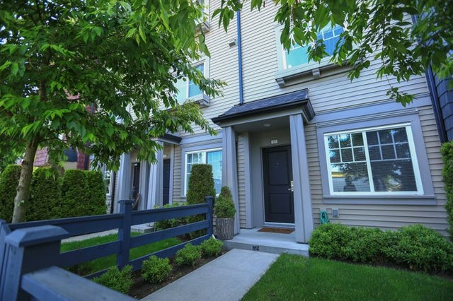 57 6450 187 STREET - Cloverdale BC Townhouse for sale, 2 Bedrooms (R2074244)