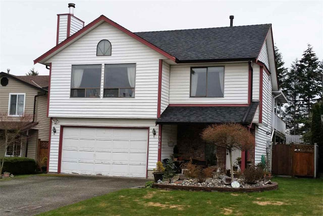 9040 155A STREET - Fleetwood Tynehead House/Single Family for sale, 5 Bedrooms (R2146230)