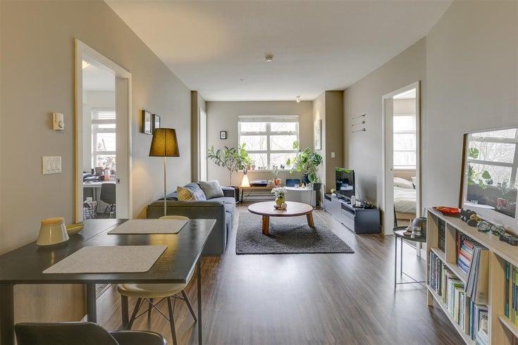 218 41105 TANTALUS ROAD - Tantalus Apartment/Condo for sale, 2 Bedrooms (R2359379)