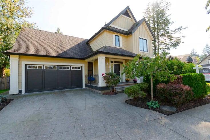 5940 MATSQUI STREET - Vedder S Watson-Promontory House/Single Family for sale, 5 Bedrooms (R2384991)