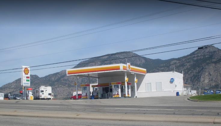 9121 92 Ave, Osoyoos, BC V0H 1V0 - Osoyoos COMM for sale
