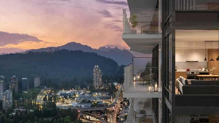 1402 - 318 Alderson Avenue - Coquitlam West Apartment/Condo for sale