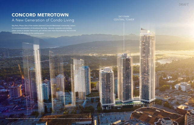 4750 Kingsway, Burnaby - Metrotown Apartment/Condo for sale