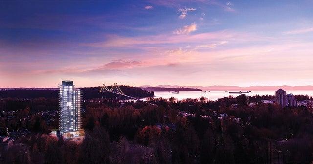 200 Klahanie Court, West Vancouver, BC - Park Royal Apartment/Condo for sale