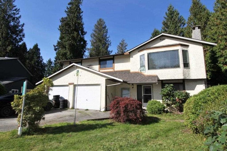 21150 CUTLER PLACE - West Central House/Single Family for sale(R2412425)