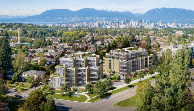 4663 Cambie Street, Vancouver, BC - South Cambie Apartment/Condo for sale