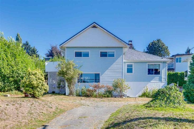 1865 BRUNETTE AVENUE - Cape Horn House/Single Family for sale(R2497626)
