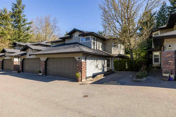 104 36060 OLD YALE ROAD - Abbotsford East Townhouse for sale, 3 Bedrooms (R2567627)
