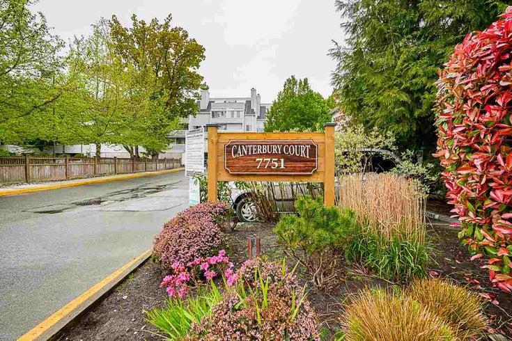 202 7751 MINORU BOULEVARD - Brighouse South Apartment/Condo for sale, 2 Bedrooms (R2575496)