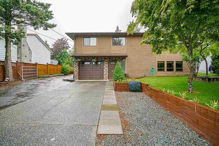 26849 32 AVENUE - Aldergrove Langley House/Single Family for sale, 4 Bedrooms (R2584175)