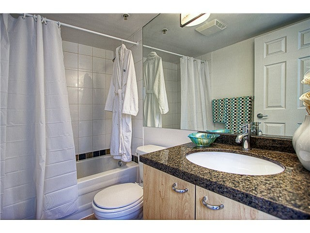 # 1002 1420 W GEORGIA ST - West End VW Apartment/Condo for sale, 2 Bedrooms (V957004) #10