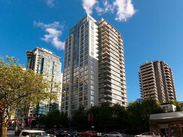 # 1002 1420 W GEORGIA ST - West End VW Apartment/Condo for sale, 2 Bedrooms (V957004) #1