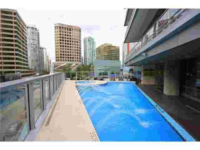 # 3003 1111 ALBERNI ST - West End VW Apartment/Condo for sale, 1 Bedroom (V962926) #10