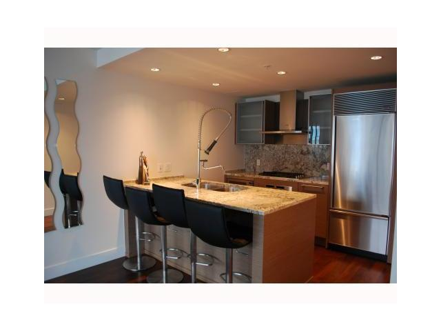 # 3003 1111 ALBERNI ST - West End VW Apartment/Condo for sale, 1 Bedroom (V962926) #3