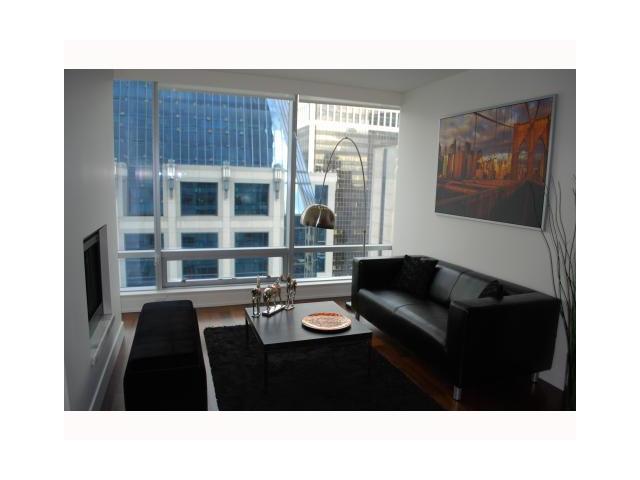 # 3003 1111 ALBERNI ST - West End VW Apartment/Condo for sale, 1 Bedroom (V962926) #4