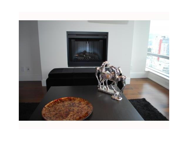 # 3003 1111 ALBERNI ST - West End VW Apartment/Condo for sale, 1 Bedroom (V962926) #6