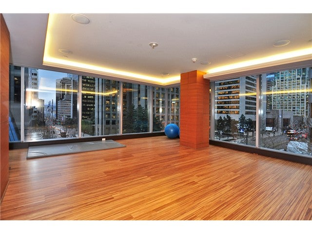 # 3003 1111 ALBERNI ST - West End VW Apartment/Condo for sale, 1 Bedroom (V973009) #10
