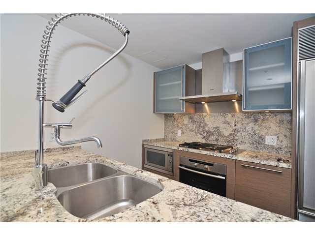 # 3003 1111 ALBERNI ST - West End VW Apartment/Condo for sale, 1 Bedroom (V973009) #6