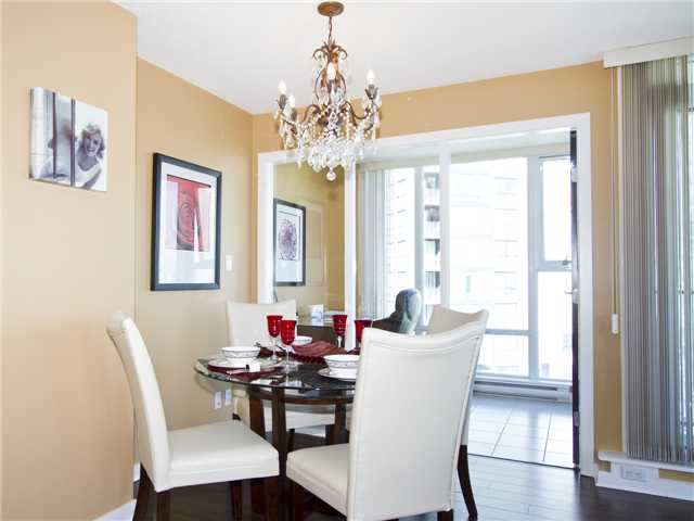 # 2906 583 BEACH CR - Yaletown Apartment/Condo for sale, 2 Bedrooms (V1006513) #5
