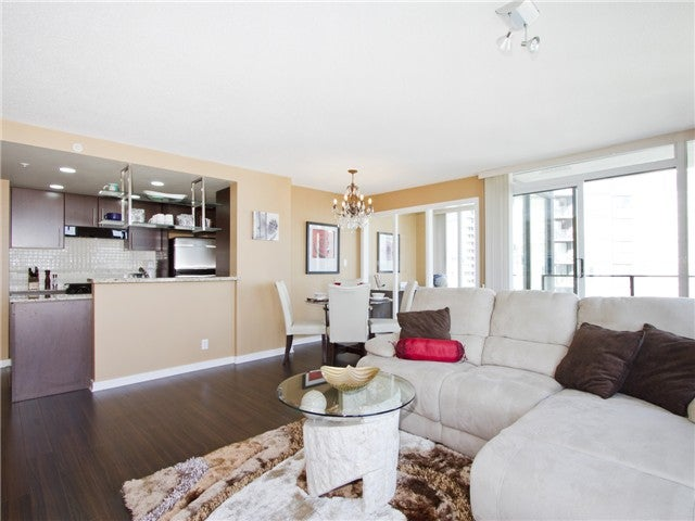 # 2906 583 BEACH CR - Yaletown Apartment/Condo for sale, 2 Bedrooms (V1006513) #6