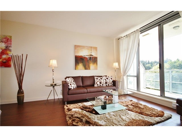# 1001 280 ROSS DR - Fraserview NW Apartment/Condo for sale, 1 Bedroom (V1018230) #5