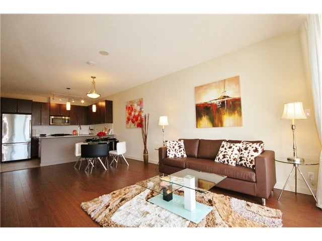 # 1001 280 ROSS DR - Fraserview NW Apartment/Condo for sale, 1 Bedroom (V1018230) #6