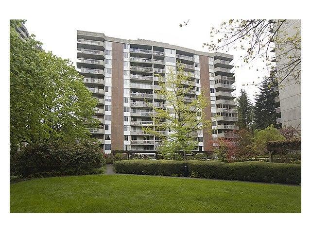 # 1309 2020 FULLERTON AV - Pemberton NV Apartment/Condo for sale, 1 Bedroom (V1026604) #1